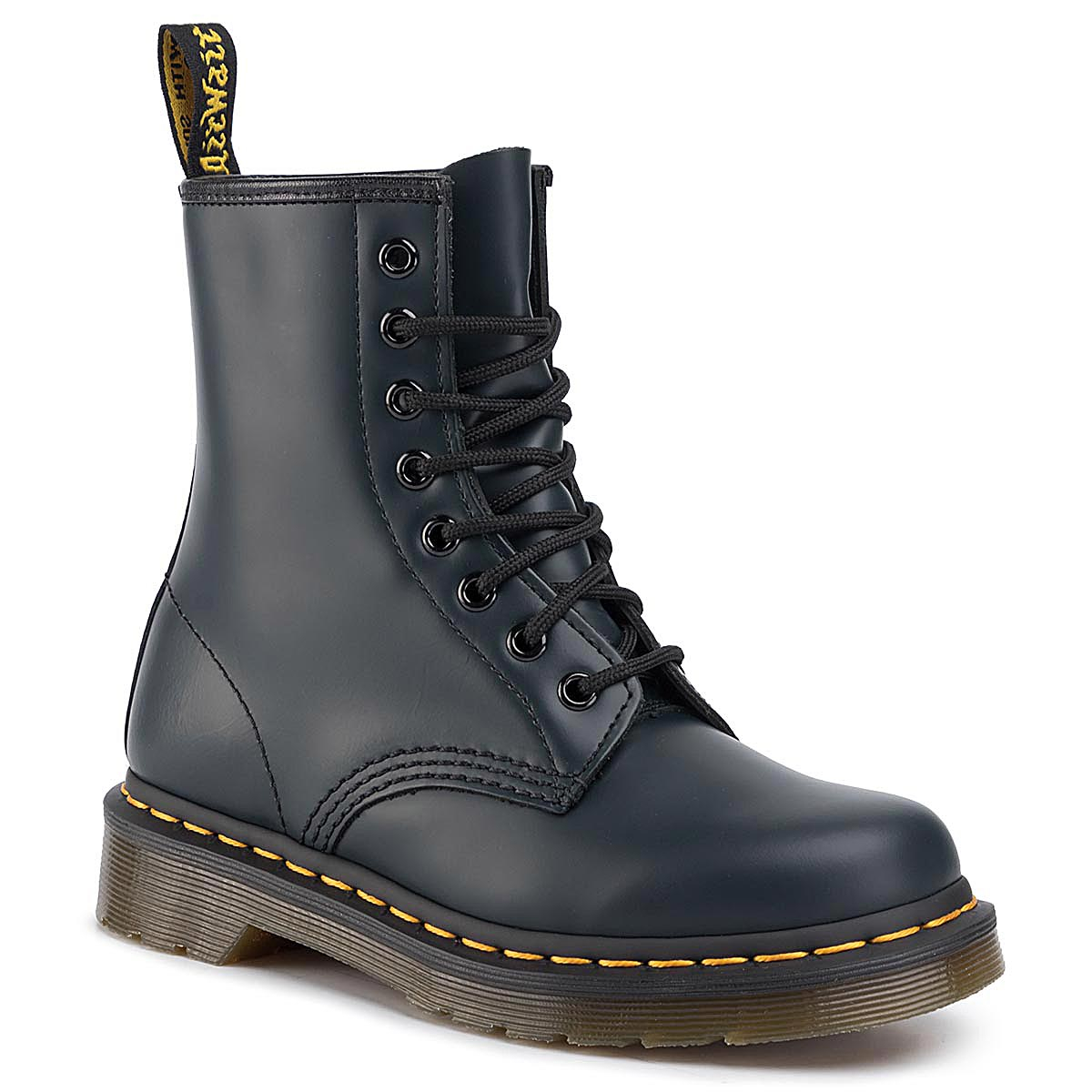 Image of Anfibi DR. MARTENS - 1460 10072410 Navy