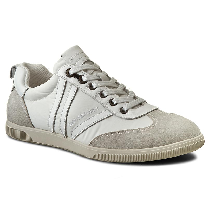 Image of Sneakers CALVIN KLEIN JEANS - Umi S1639 White