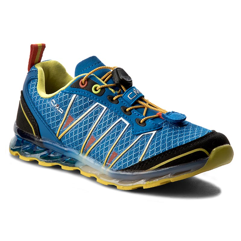Image of Scarpe da trekking CMP - Kids Atlas Trail Shoes 3Q95264J Vela M867