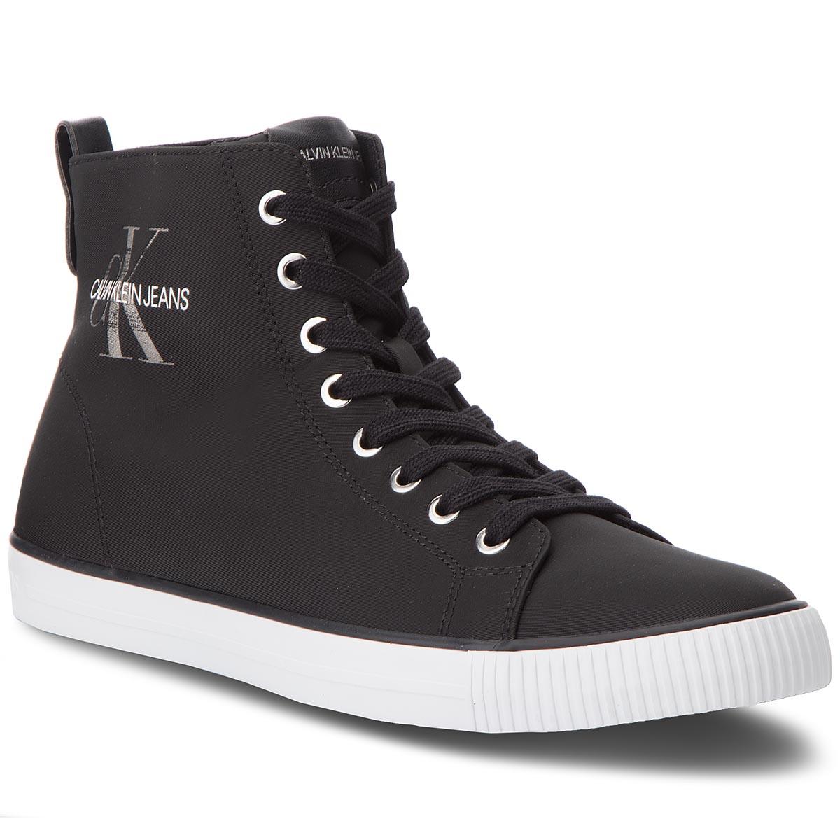Image of Sneakers CALVIN KLEIN JEANS - Arthur SE8587 Black