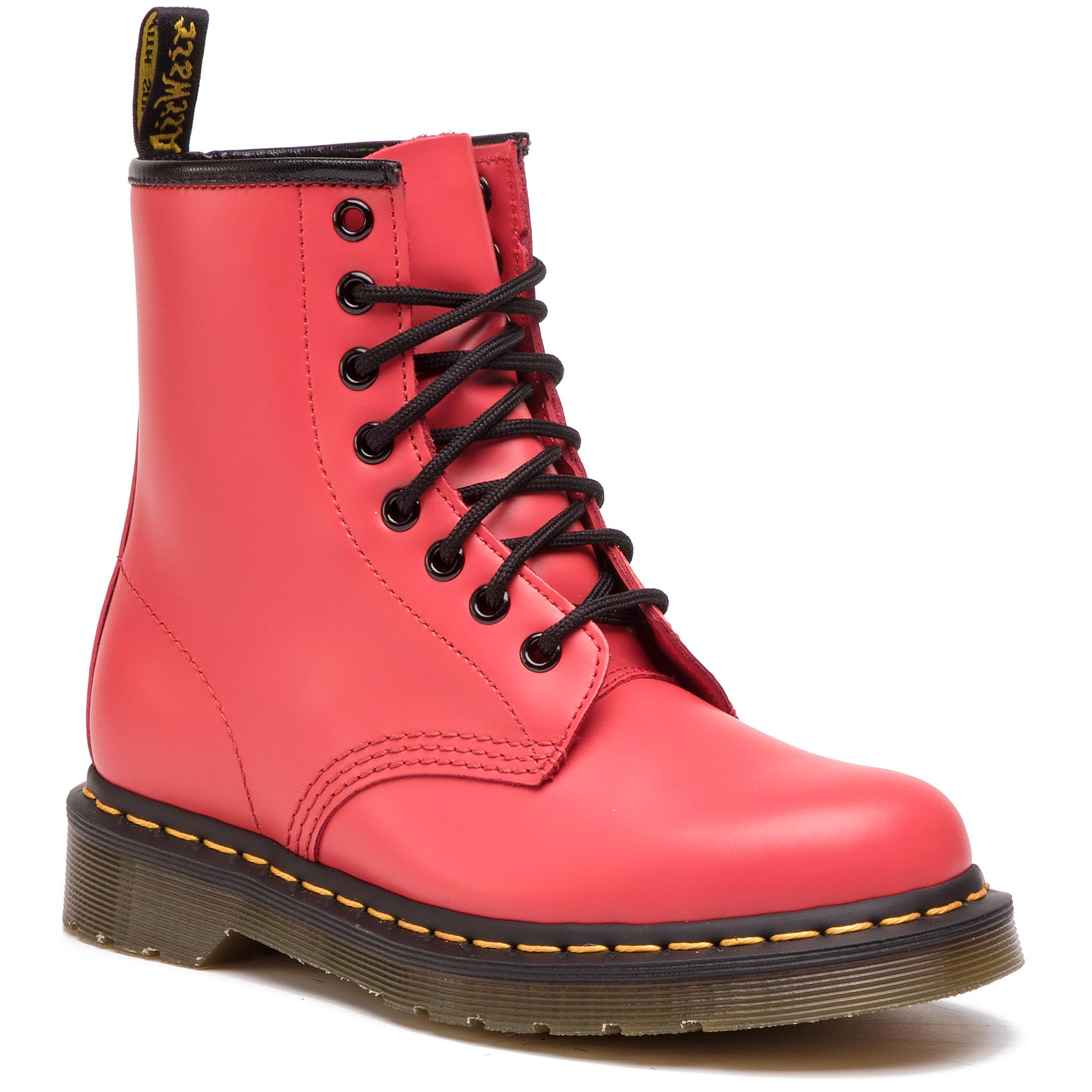 Image of Anfibi DR. MARTENS - 1460 24614636 Satchel Red