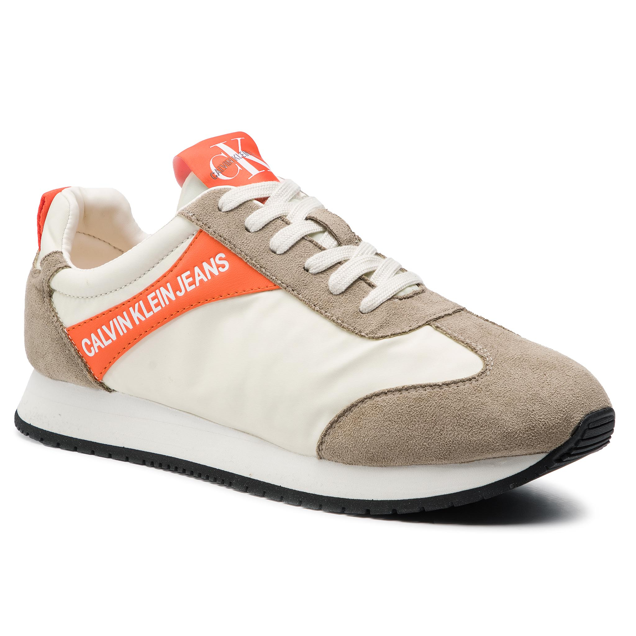 Image of Sneakers CALVIN KLEIN JEANS - Jerrold S0615 Multi Off White