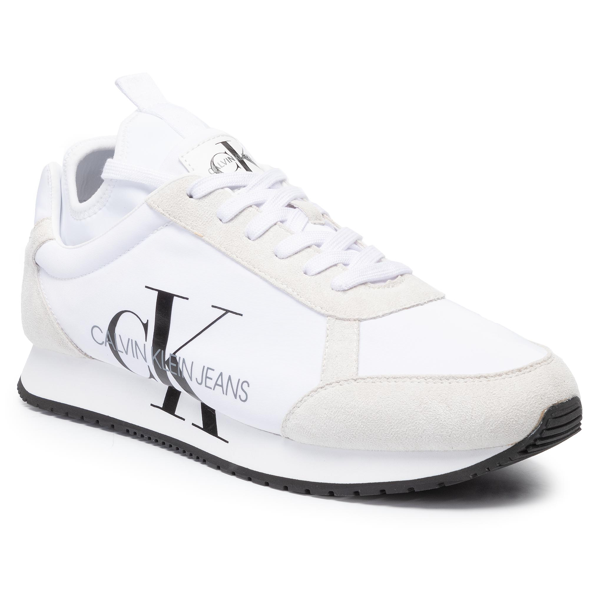 Image of Sneakers CALVIN KLEIN JEANS - Jemmy B4S0136 White