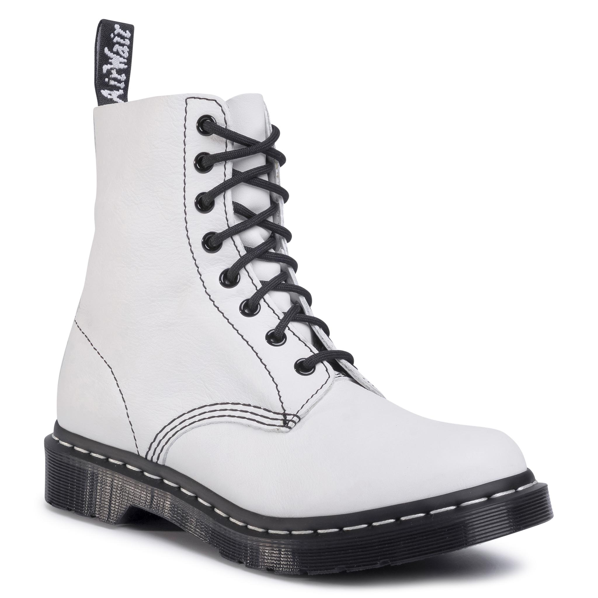 Image of Anfibi DR. MARTENS - 1460 Pascal Bw 25818113 Optical White