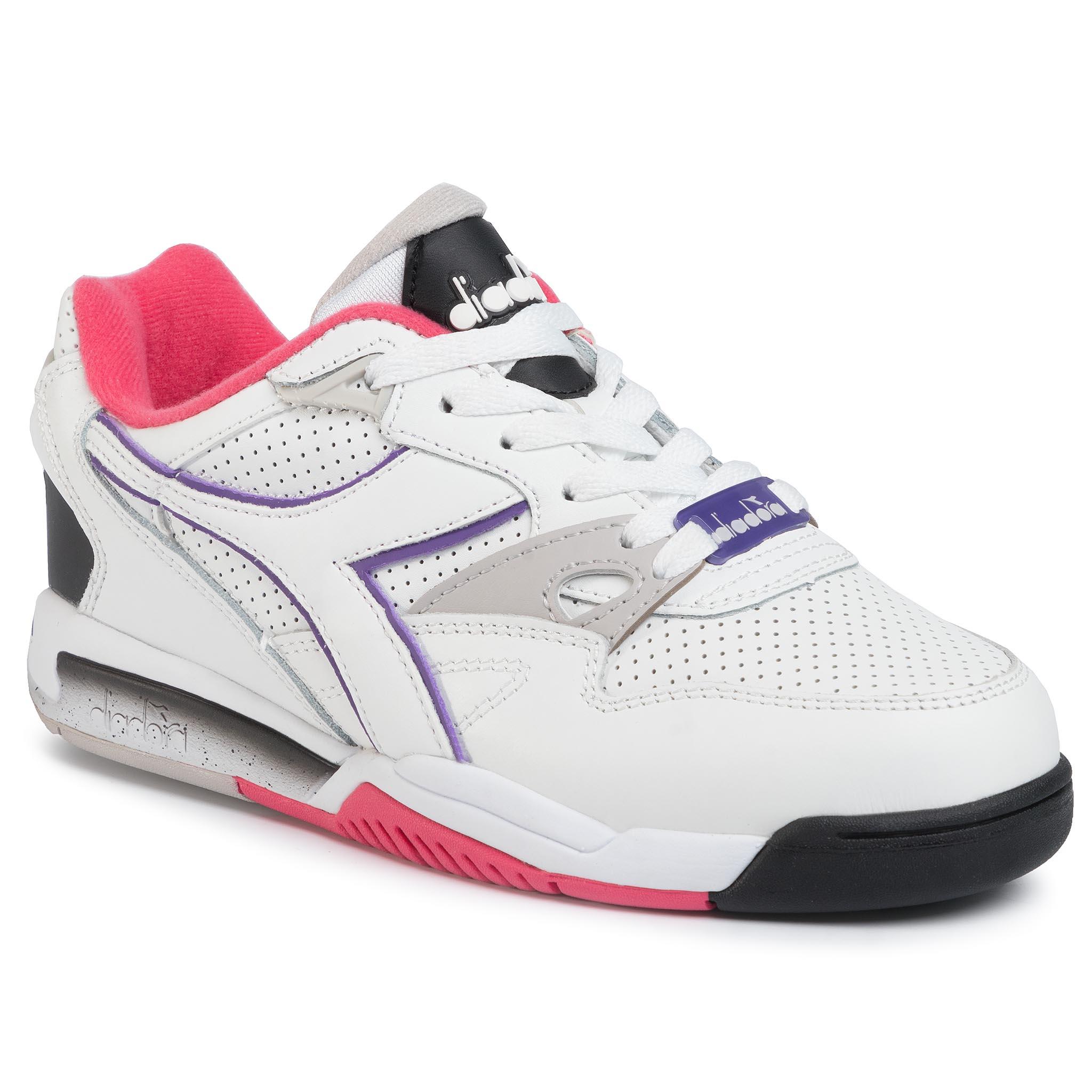 Sneakers DIADORA - Rebound Ace Wn 501.175534 C8485 White/Azalea/Pansy
