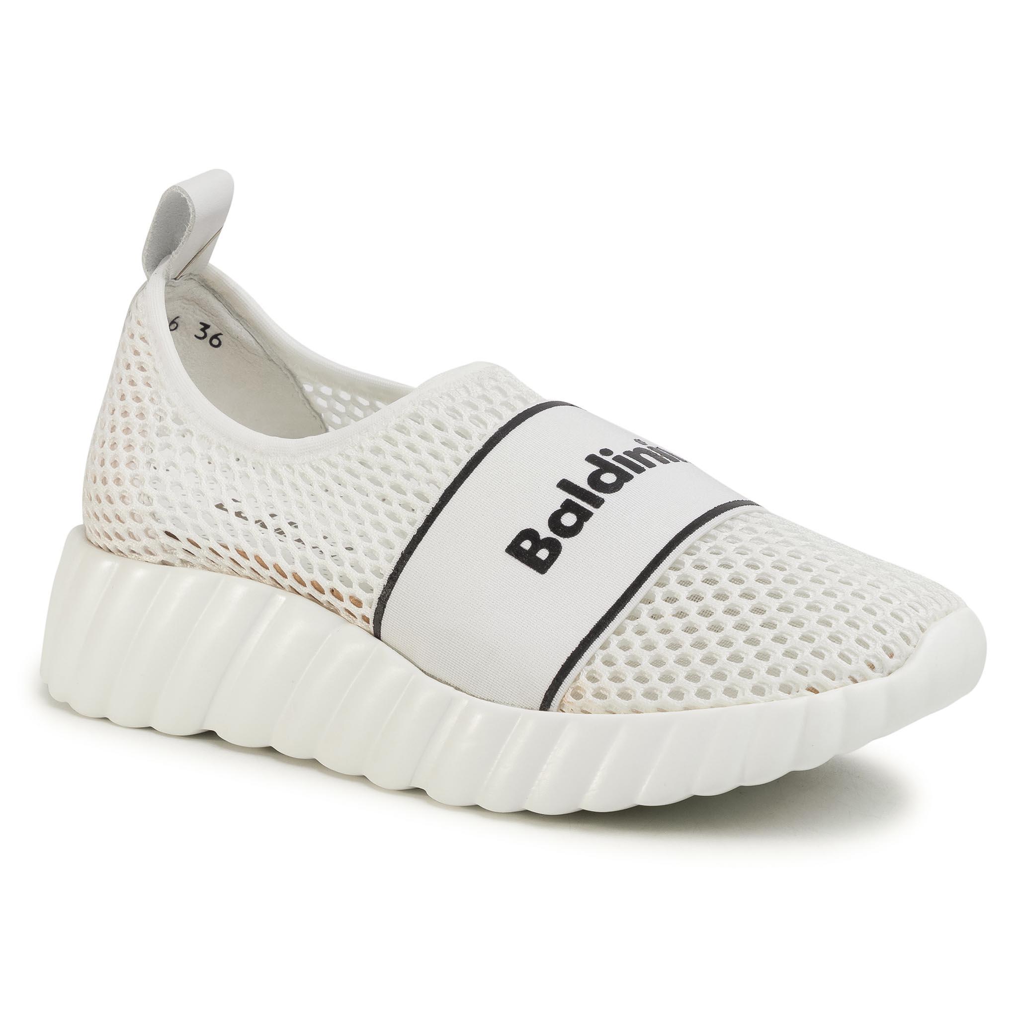 Sneakers BALDININI - 098306XREAS9090XXXXX Bianco