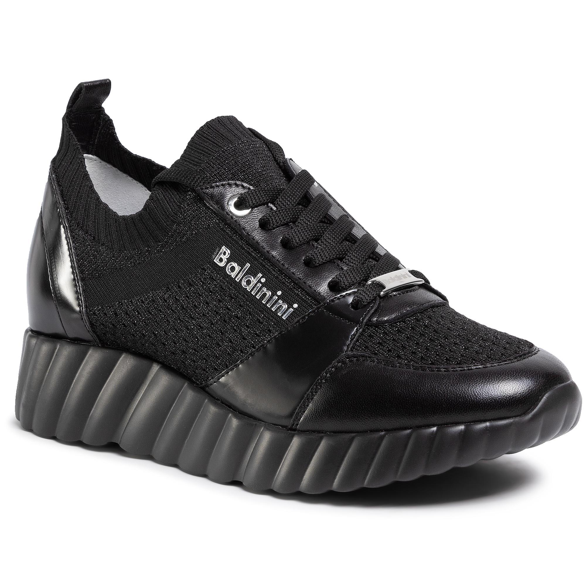 Sneakers BALDININI - 098402XNASK000000KXX  Nero