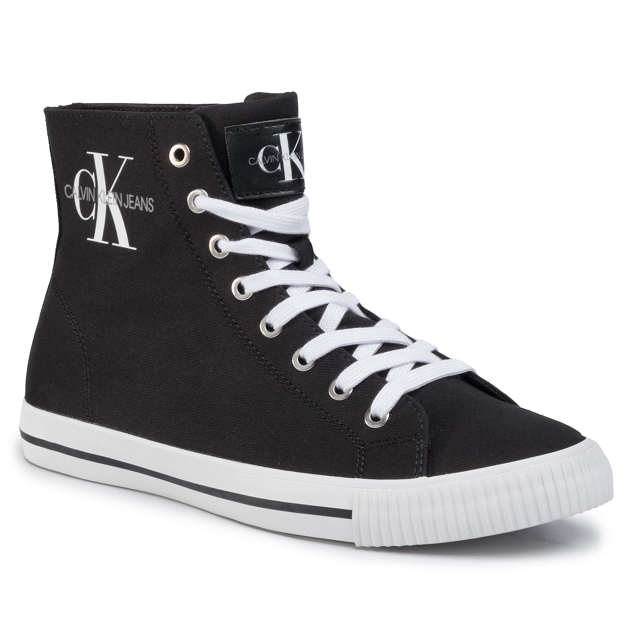 Image of Sneakers CALVIN KLEIN JEANS - Augusto B4S0671 Black
