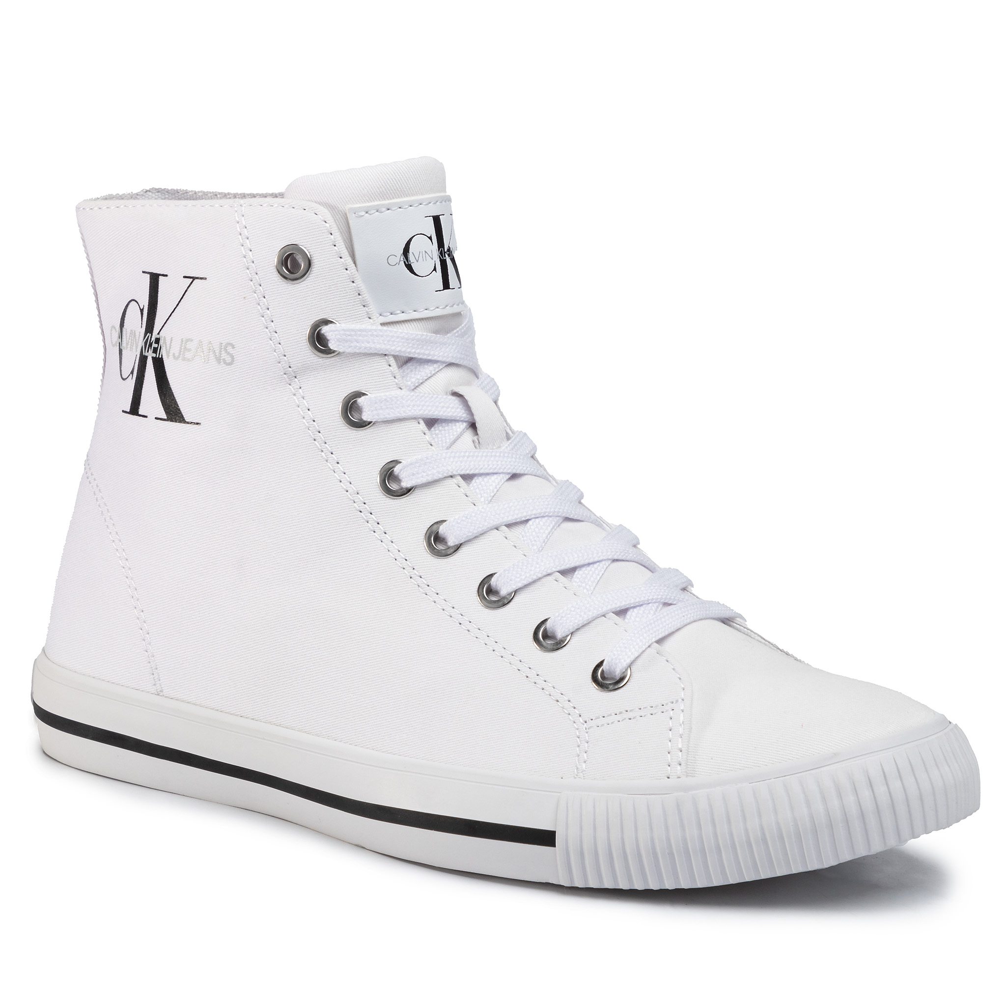 Image of Sneakers CALVIN KLEIN JEANS - Augusto B4S0671 White