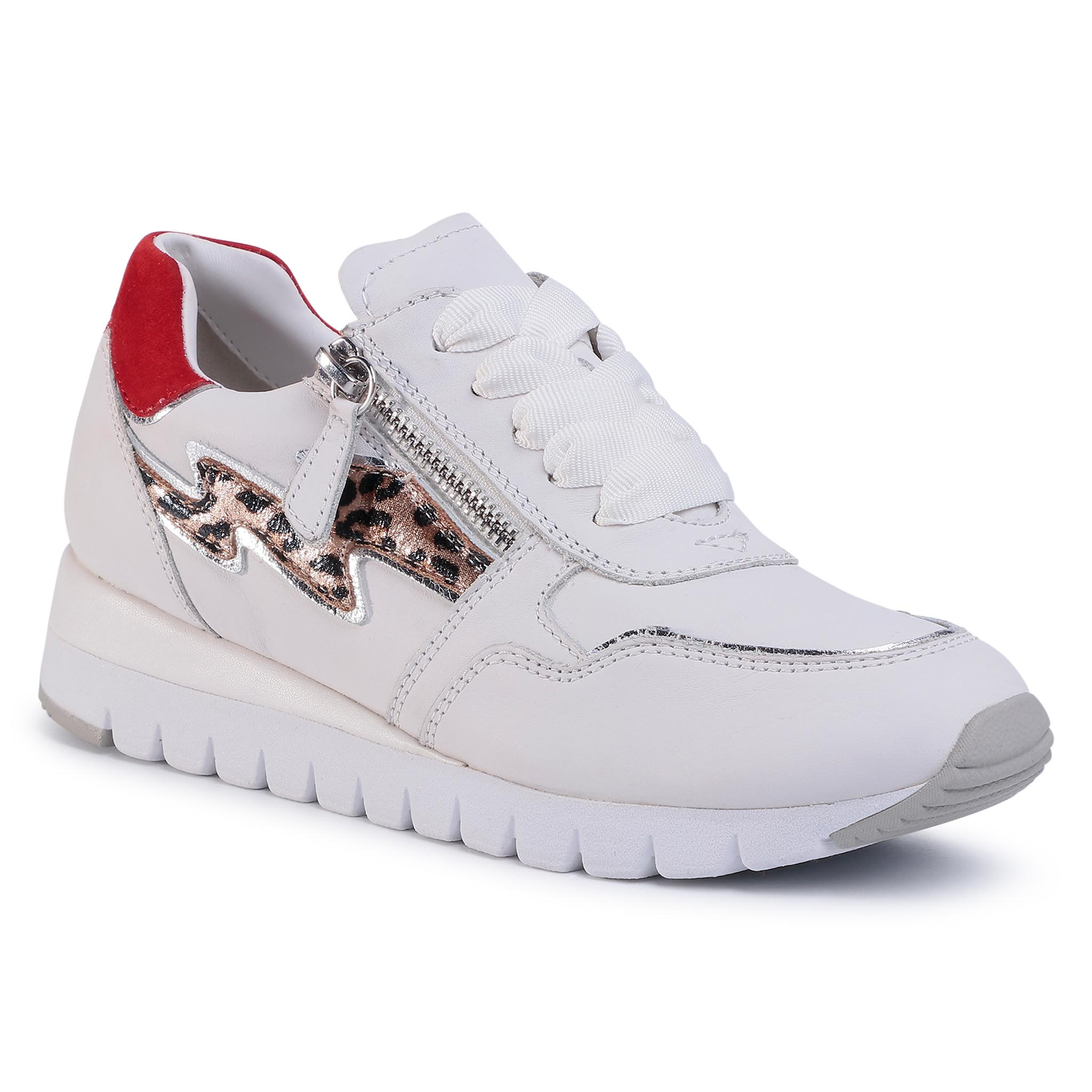 Image of Sneakers CAPRICE - 9-23700-24 White Comb 197