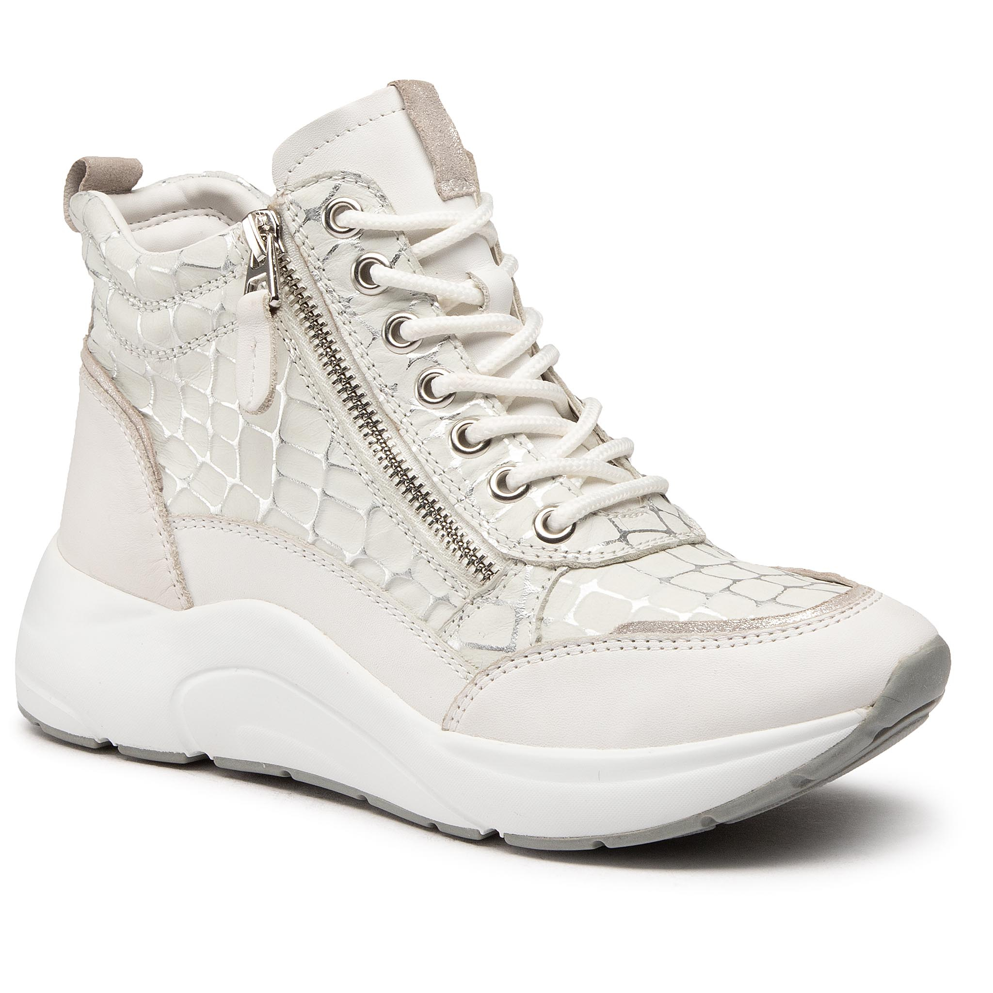Image of Sneakers CAPRICE - 9-25202-25 White Comb 197