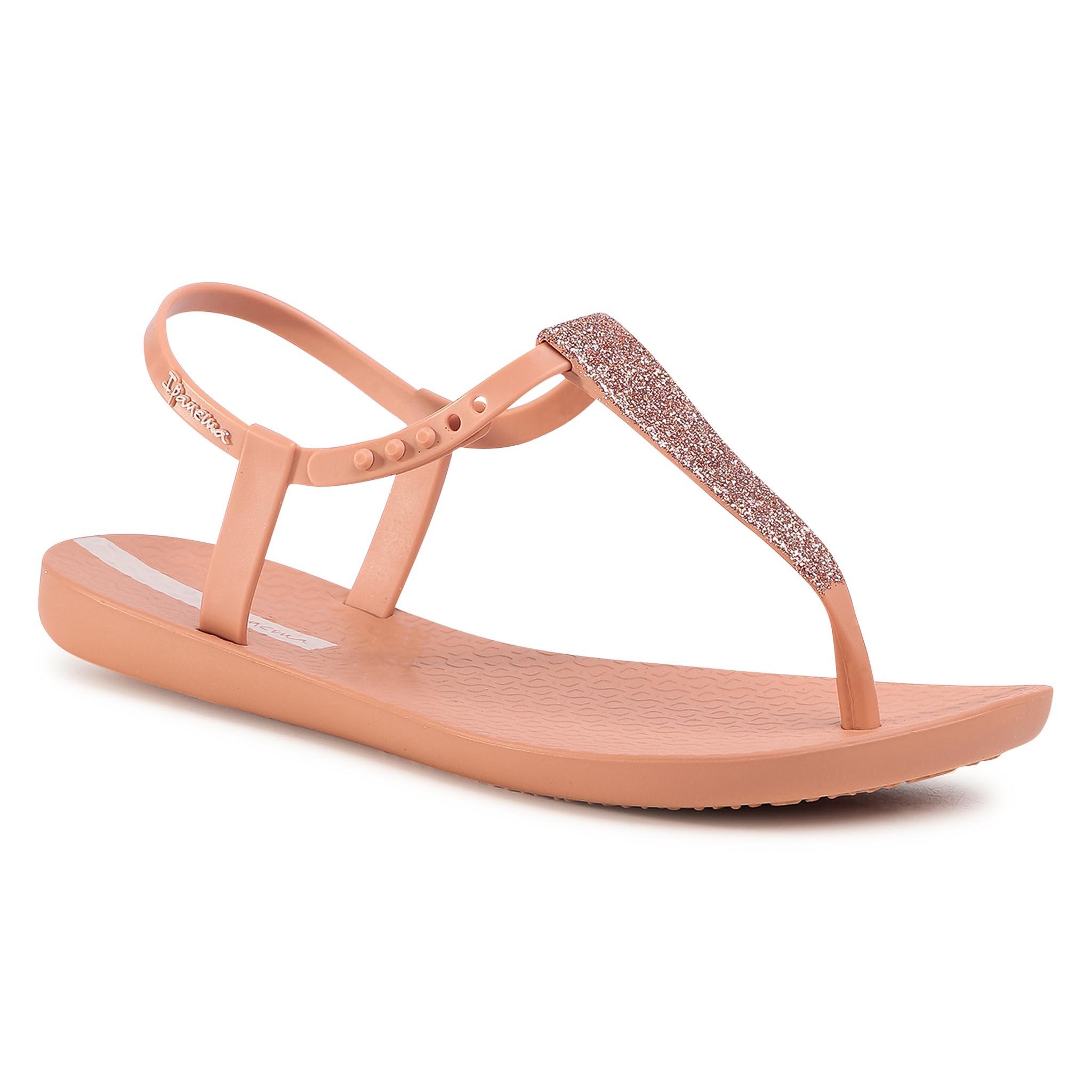 Image of Sandali IPANEMA - Class Pop Sandal 82683 Brown/Glitter Brown 24987