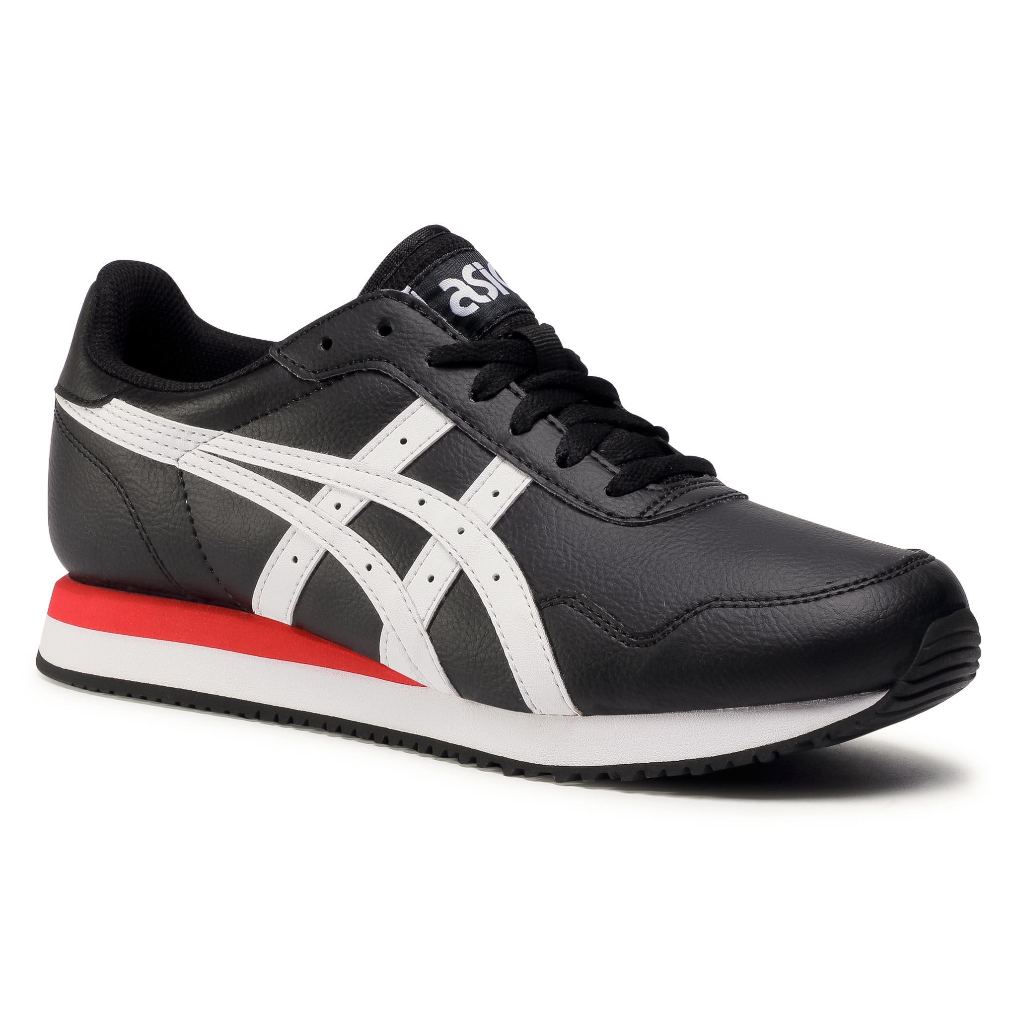 Sneakers_ASICS_Tiger_Runner_1191A301_BlackWhite_Escarpeit