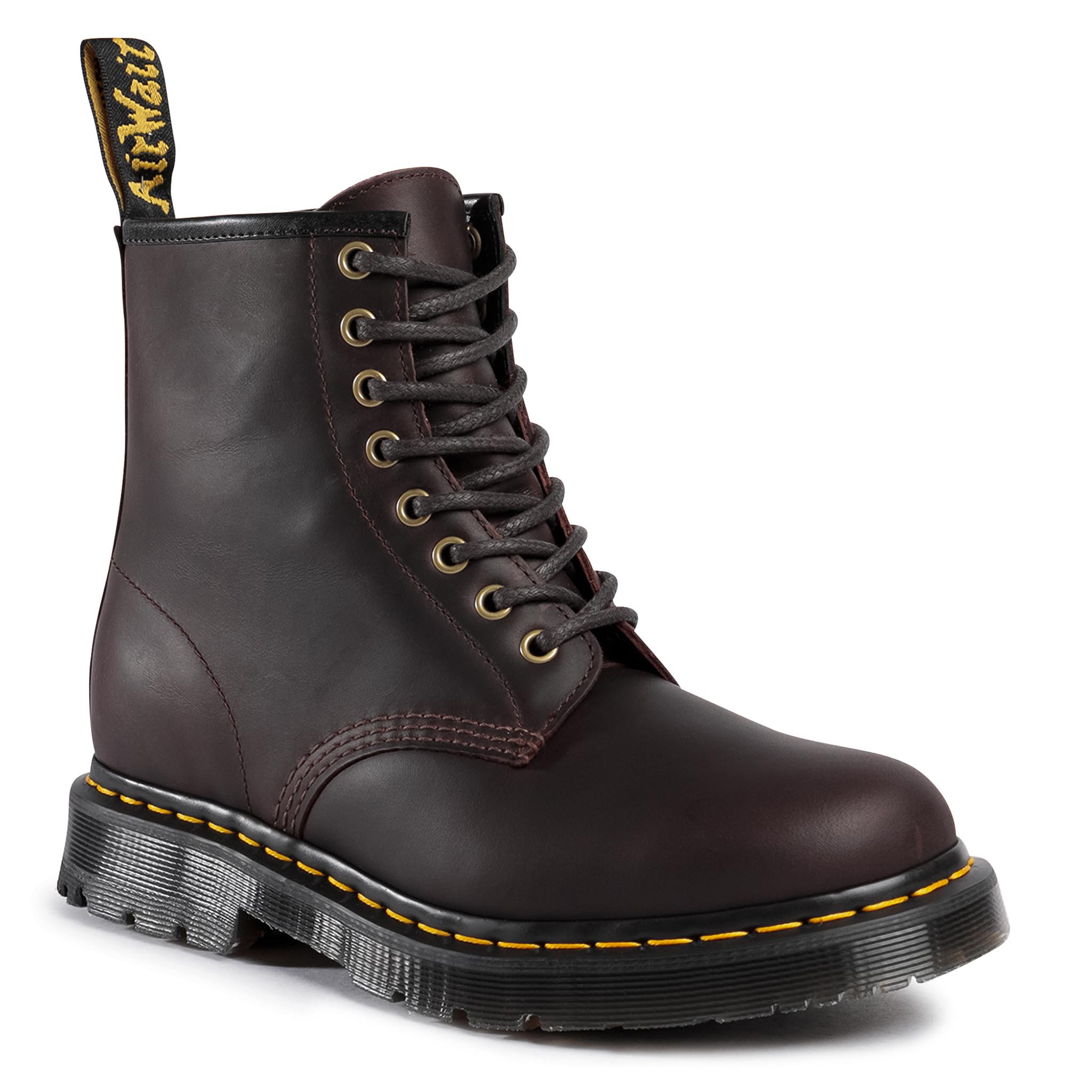 Image of Anfibi DR. MARTENS - 1460 24038247 Cocoa