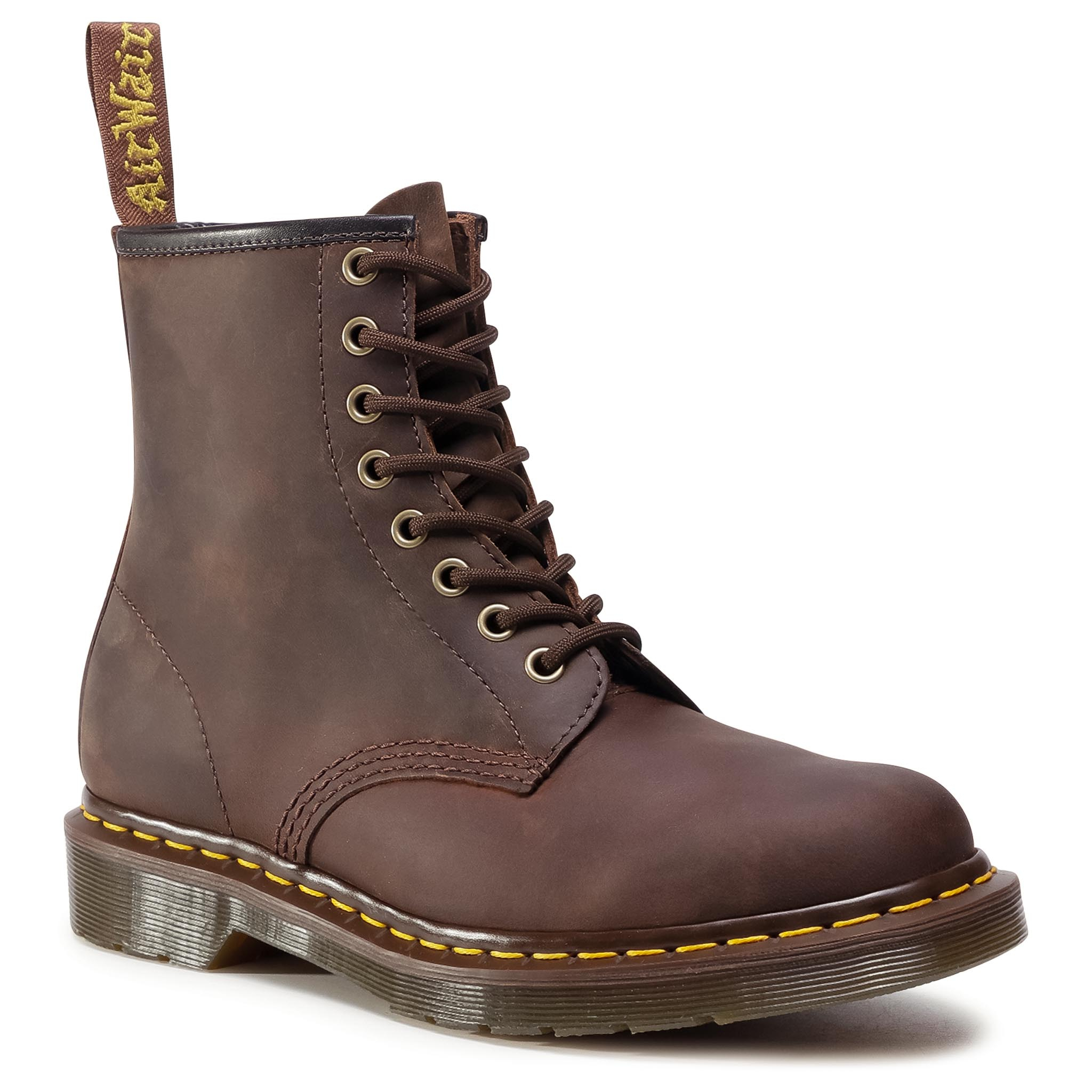 Image of Anfibi DR. MARTENS - 1460 11822203 Gaucho
