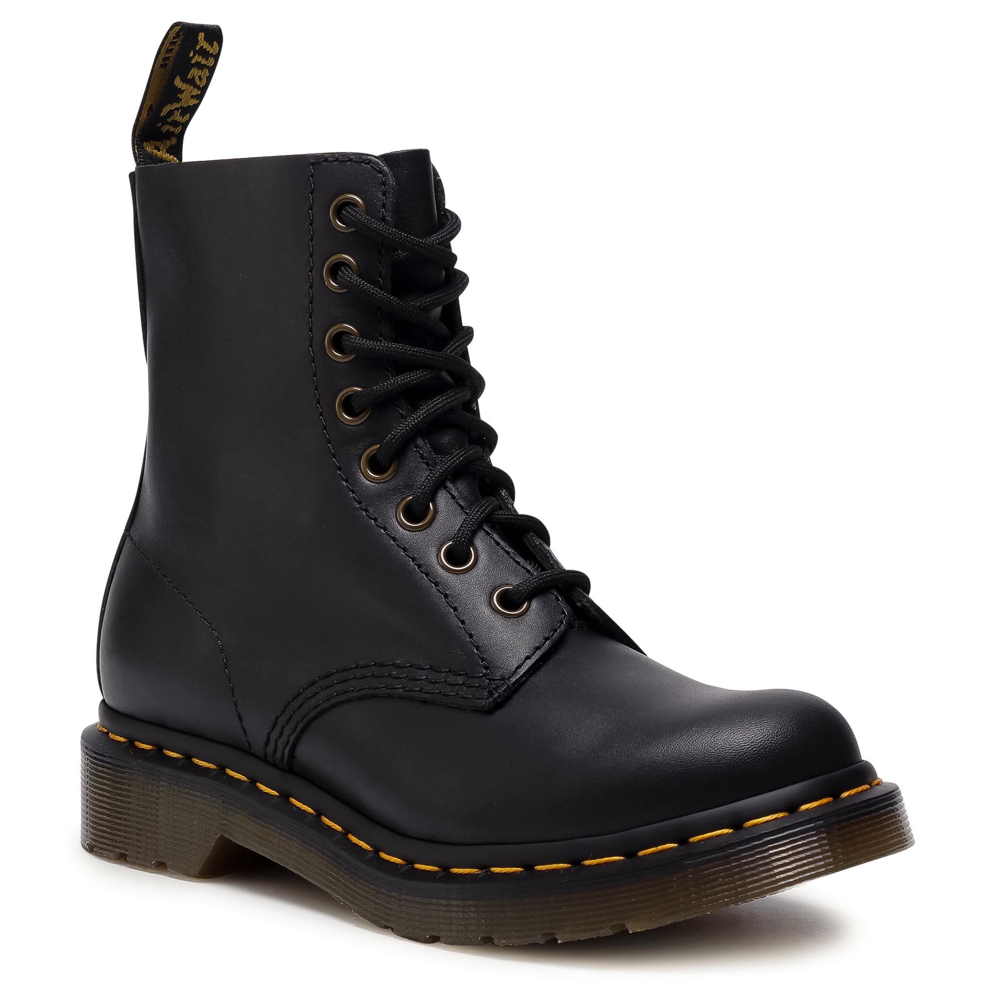 Image of Anfibi DR. MARTENS - 1460 Pascal 24991001 Black