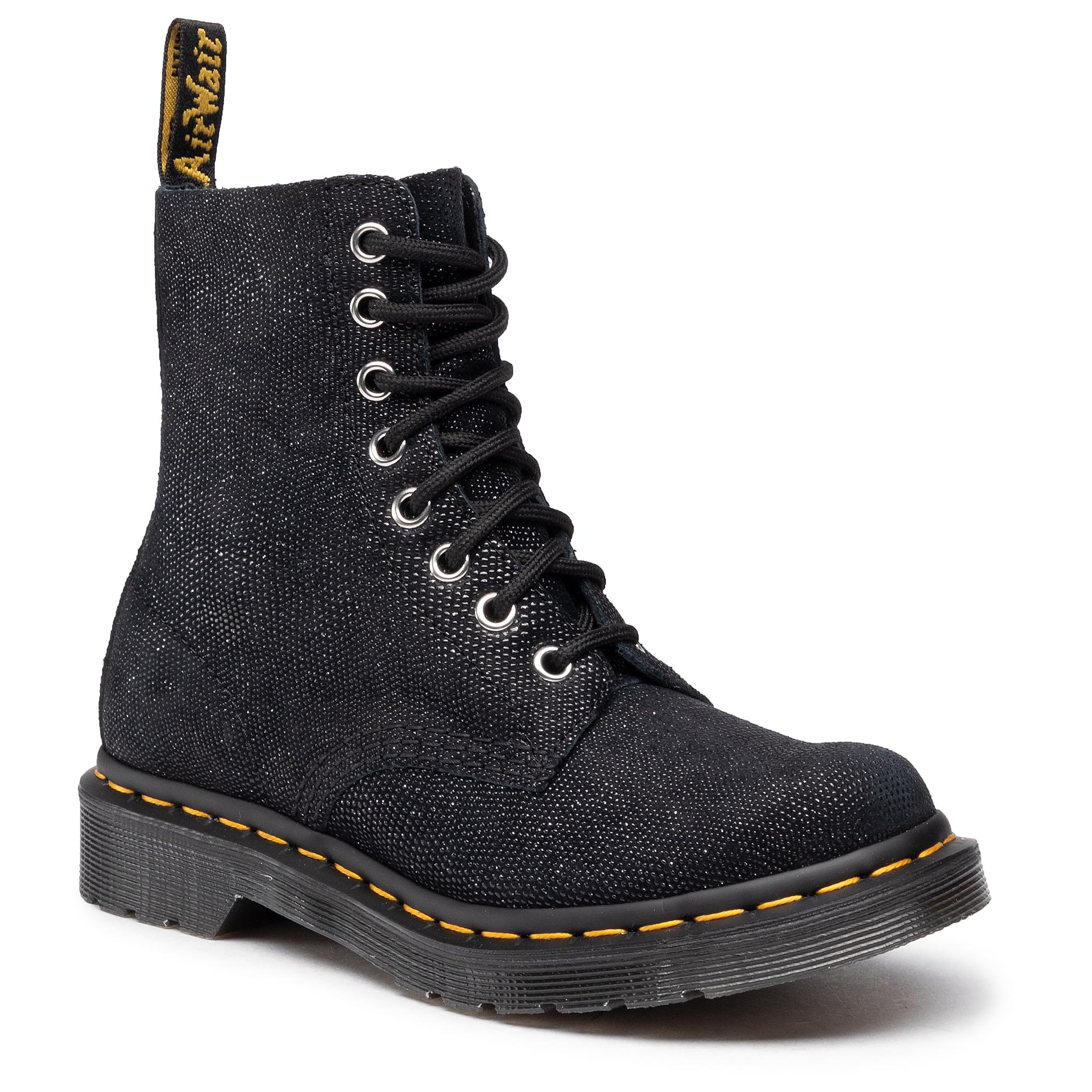 Image of Anfibi DR. MARTENS - 1460 Pascal 26066001 Black