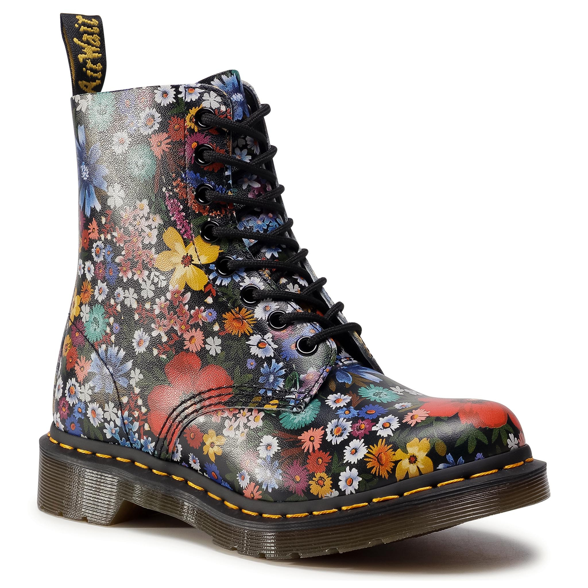 Image of Anfibi DR. MARTENS - 1460 Pascal 26113102 Multi