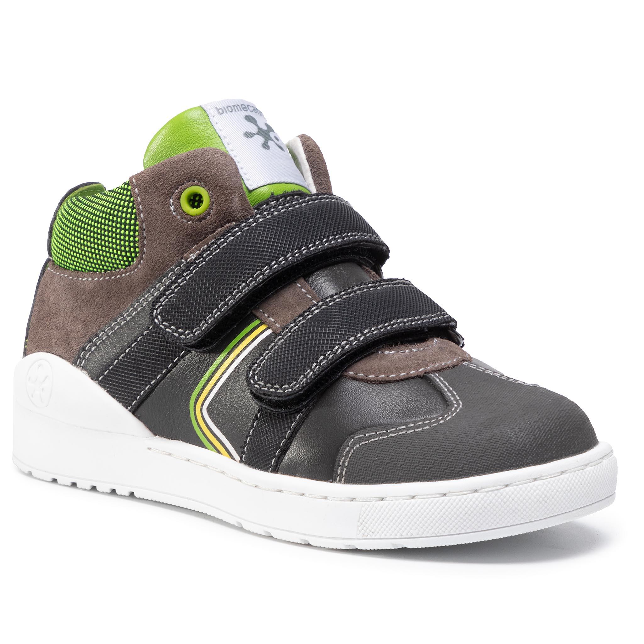 Sneakers BIOMECANICS - 201214 S A-Antracita