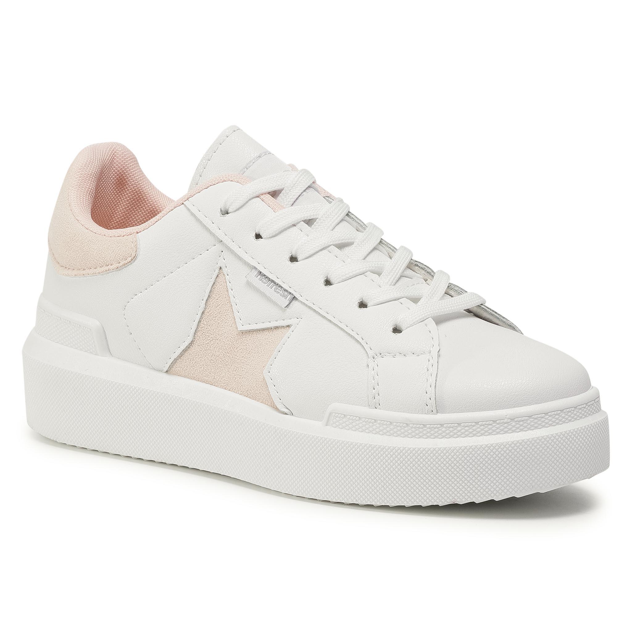 Sneakers REFRESH - 72501 Nude