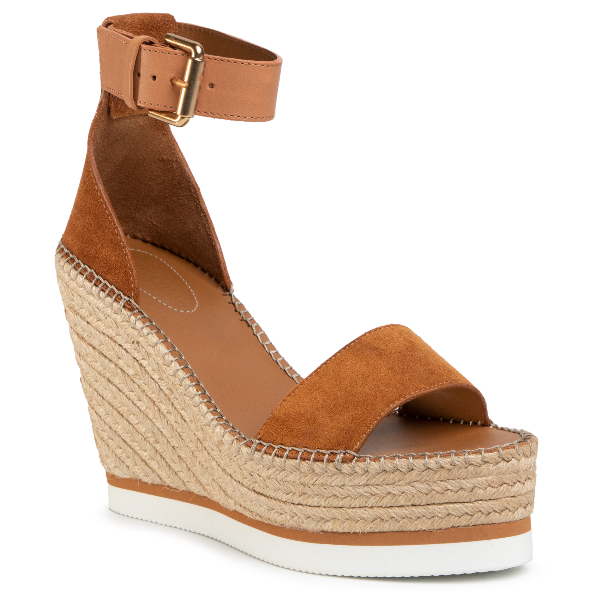 Image of Espadrillas SEE BY CHLOÉ - SB26152 Crosta 581