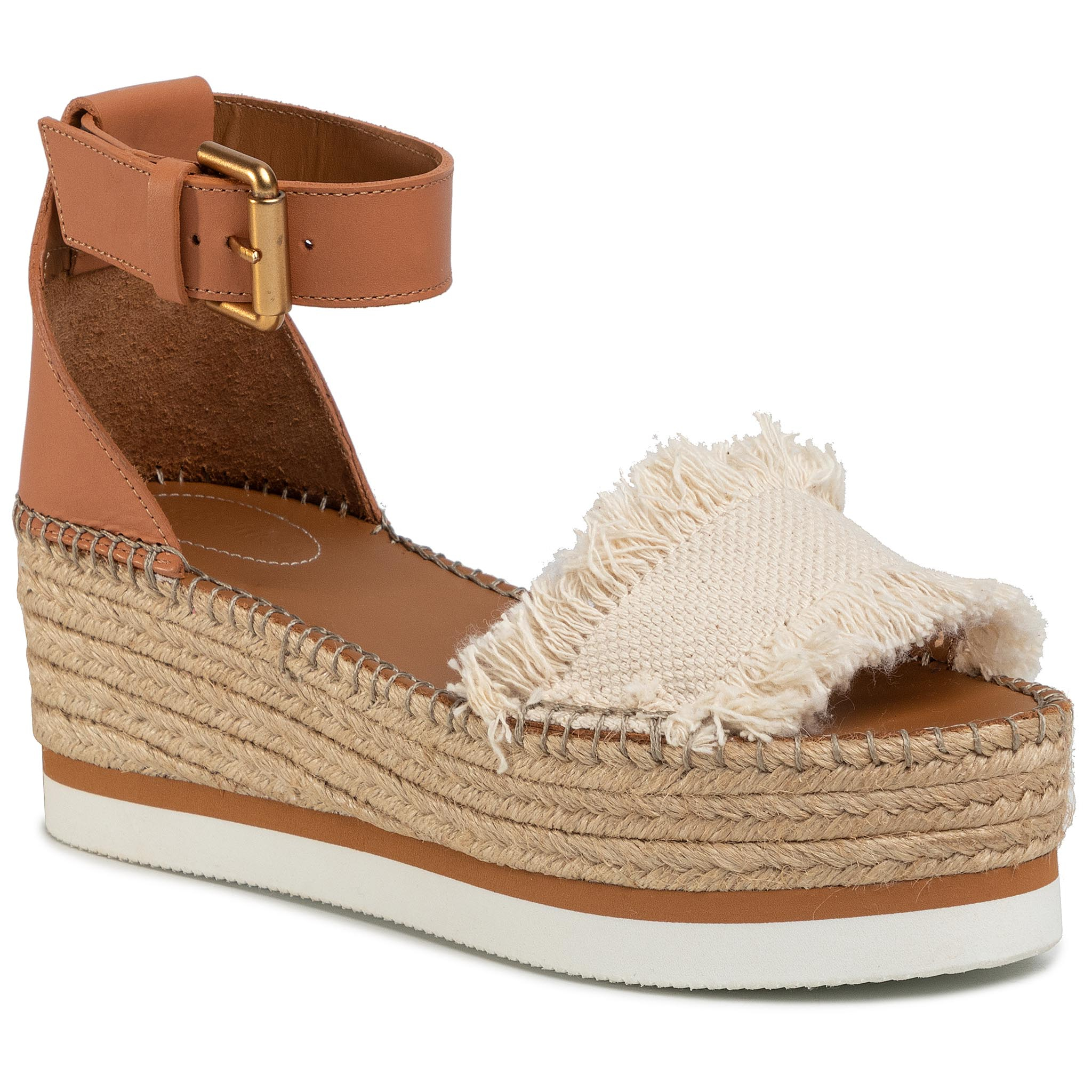 Image of Espadrillas SEE BY CHLOÉ - SB32201B Light 517