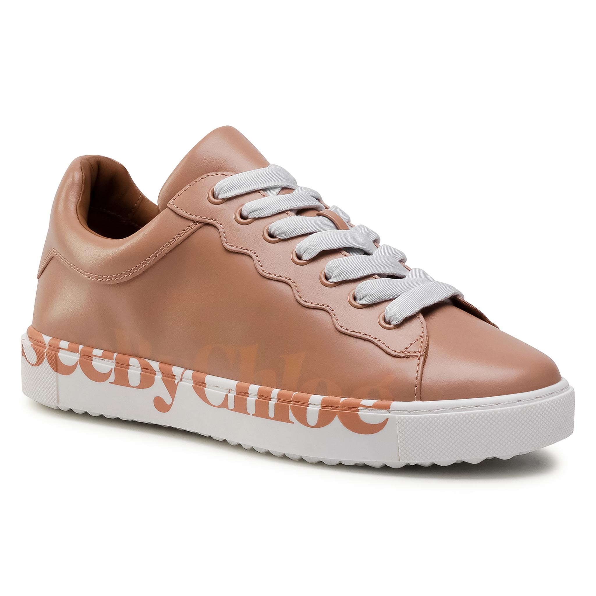 Image of Sneakers SEE BY CHLOÉ - SB33125A Light Rose 348