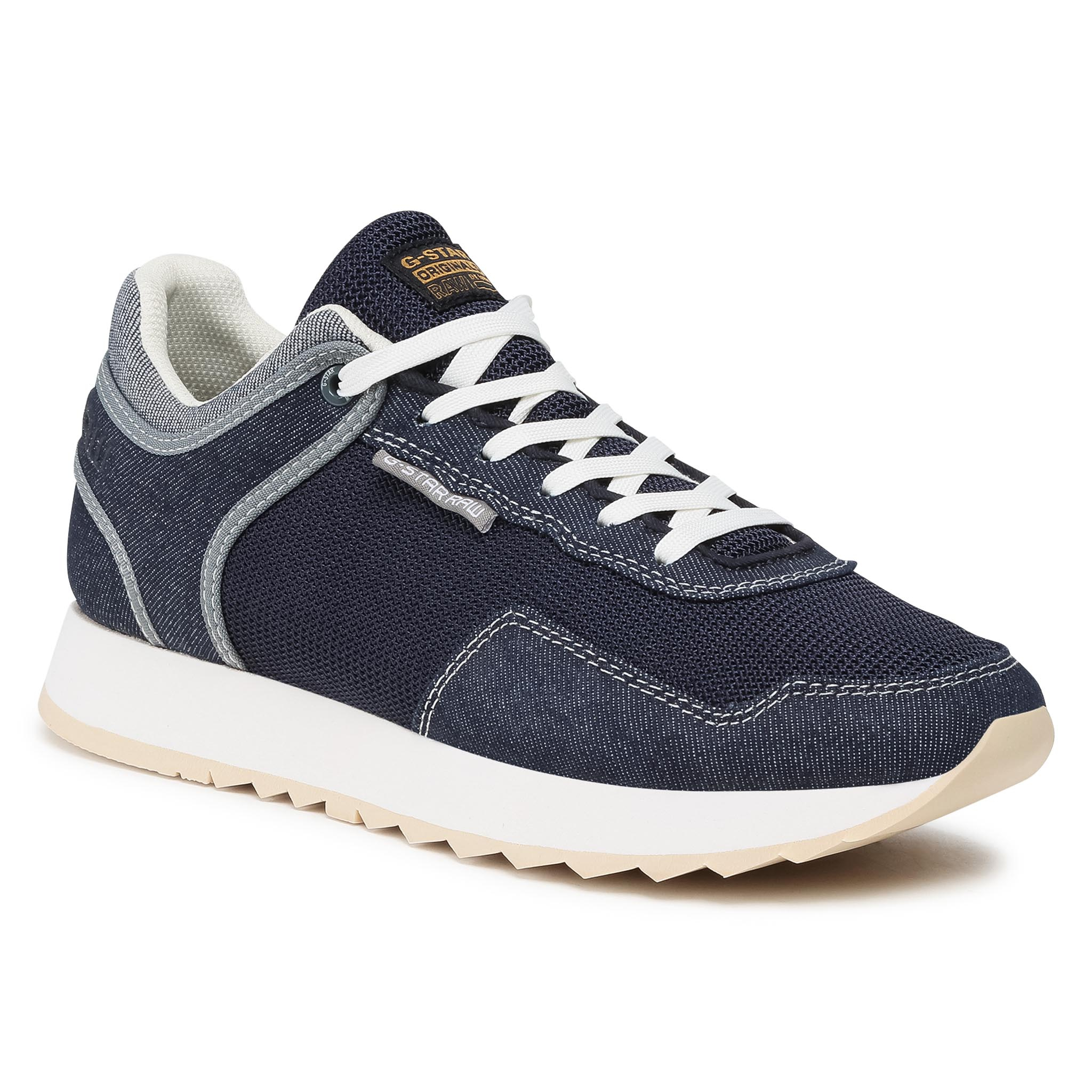 Sneakers G-STAR RAW - Calow D19899-C511-6486 Dk Saru Blue