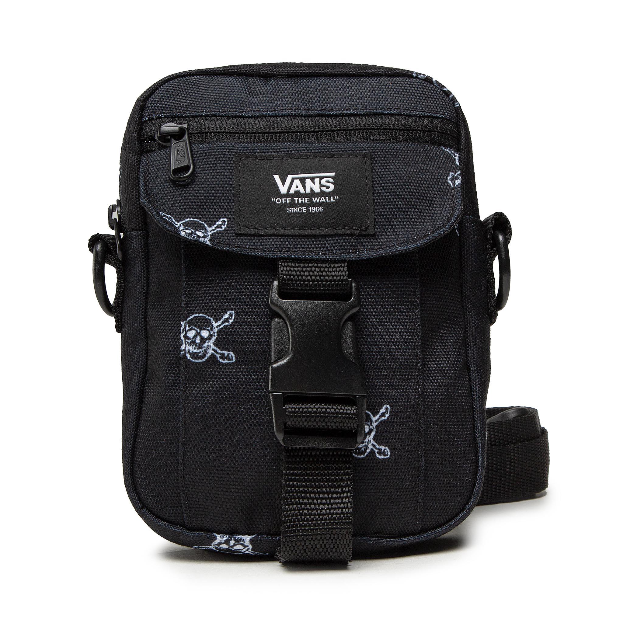 Marsupio VANS - New Varsity Shoulder Bag VN0A5FGKZ7F1 Black New Varsity