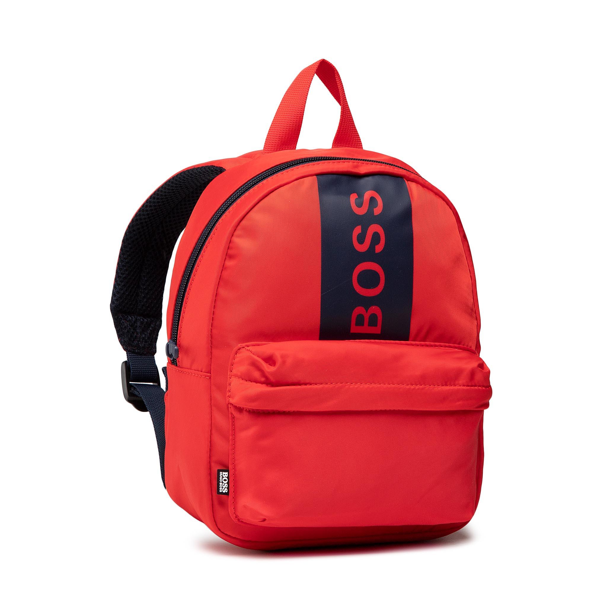 Zaino BOSS - J00097 Red 97E