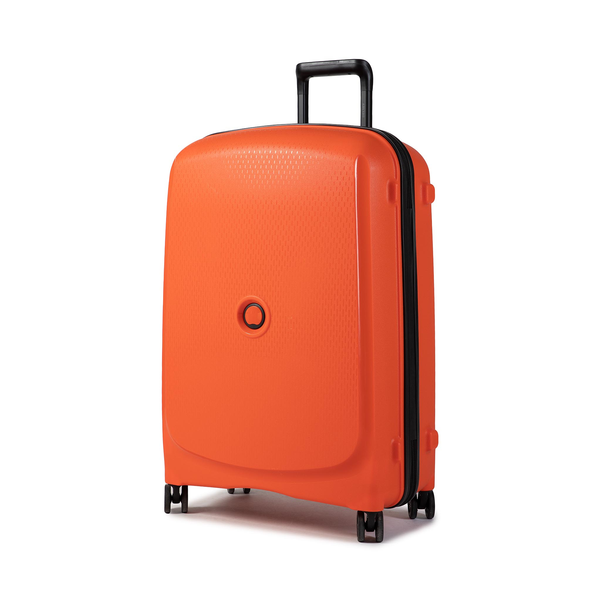 Valigia rigida media DELSEY - Belmont Plus 00386181625  Orange