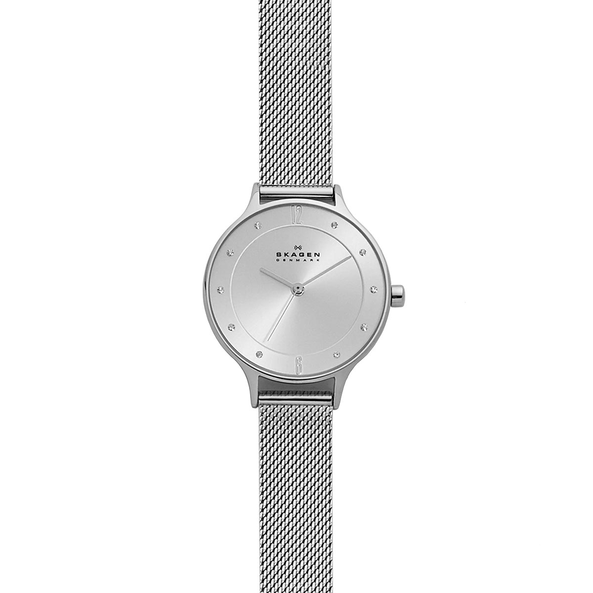 Image of Orologio SKAGEN - Anita SKW2149 Silver/Steel/Silver/Steel