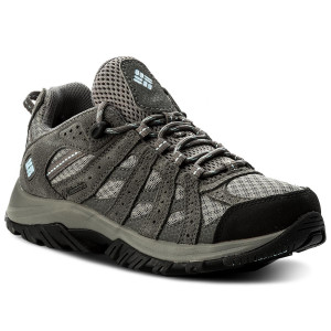 Scarpe da trekking COLUMBIA - Canyon Point YL5417 Stratus/Oxygen 008