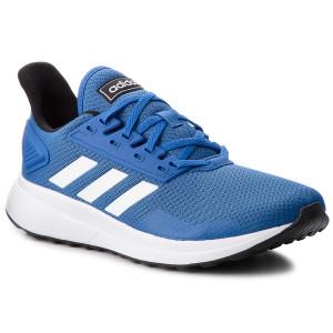 Scarpe adidas - Duramo 9 BB7067 Blue/Ftwwht/Cblack