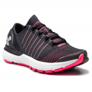 Scarpe UNDER ARMOUR - Ua W Speedform Europa 1285482-002 Blk/Ptp/Msv