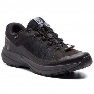 Scarpe SALOMON - Xa Elevate Gtx GORE-TEX 406597 27 V0 Black/Ebony/Black