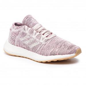 Scarpe adidas - PureBoost Go W B75824 Orctin/Ftwwht/Rawwht
