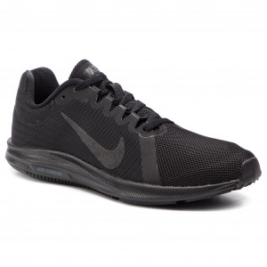 Scarpe NIKE - Downshifter 8 908994 002 Black/Black