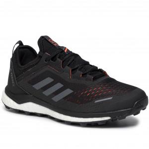 Scarpe adidas - Terrex Agravic Flow G26100 Cblack/Gresix/Sorang