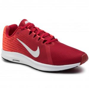 Scarpe NIKE - Downshifter 8 908984 601 Gym Red/Vast Grey