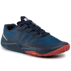 Scarpe MERRELL - Trail Glove 5 J62285 Sailor Blue