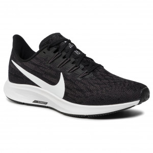 Scarpe NIKE - Air Zoom Pegasus 36 AQ2203 002 Black/White/Thunder Grey