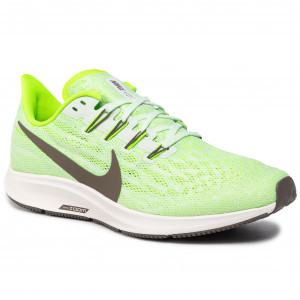 Scarpe NIKE - Air Zoom Pegasus 36 AQ2203 003 Phantom/Ridgerock