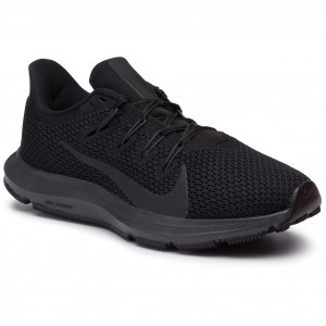 Scarpe NIKE - Quest 2 CI3803 003 Black/Anthracite
