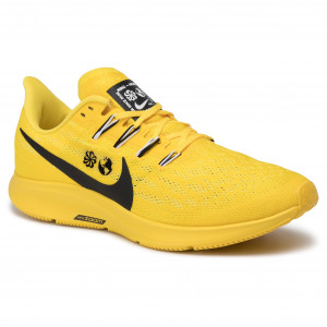 Scarpe NIKE - Air Zoom Pegasus 36 Cody CI1723 700 Chrome Yellow/Black/White