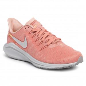 Scarpe NIKE - Air Zoom Vomero 14 AH7858 601 Pink Quarz/Vast Grey