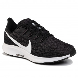 Scarpe NIKE - Air Zoom Pegasus 36 AQ2209 004 Black/White/Thunder Grey