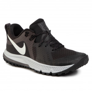 Scarpe NIKE - Air Zoom Wildhorse 5 AQ2223 001 Black/Barley Grey/Thunder Grey