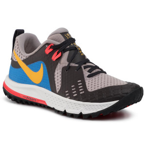 Scarpe NIKE - Air Zoom Wildhorse 5 AQ2223 200 Pumice/University Gold