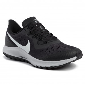 Scarpe NIKE - Air Zoom Pegasus 36 AR5676 002 Oil Grey/Barely Grey/Black